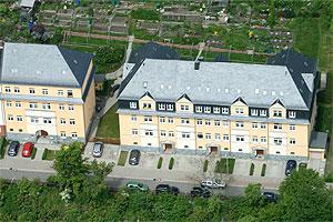 Wohnanlage Heynestraße, Greiz