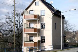Greiz Papiermühlenweg 12a