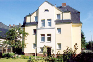 Greiz Uhlandstraße 13